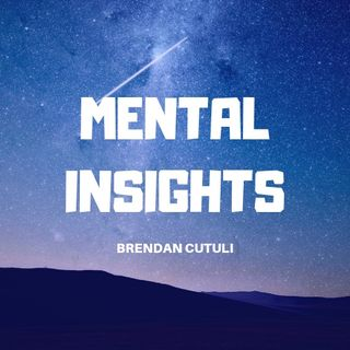 Friday Insights Ep. 7 | 3 Steps to Better Mental Health