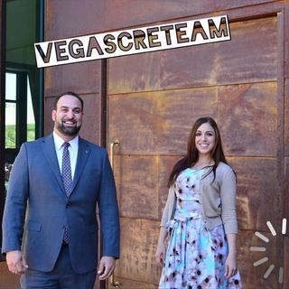 The Morning Hustle with The VegasCRETeam
