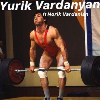 Yurik Vardanyan ft Norik Vardanian | Sinclair Countdown | Ep.22 (2)