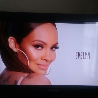There Is A Petition To Get Evelyn Lozada Off Basketball Wives!!!!!!