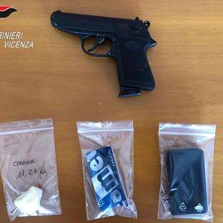 Fermati all'uscita del casello Spv con la cocaina: due uomini arrestati