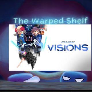 The Warped Shelf - Star Wars: Visions