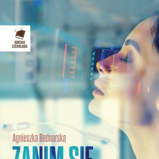 ZANIM SIĘ OBUDZĘ Agnieszka Bednarska