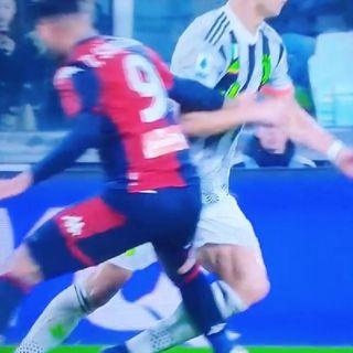 """Juve-Genoa, """"El Piscinero"""" E Quell'infinita Sudditanza- Frequenza Inter 🔵⚫"""