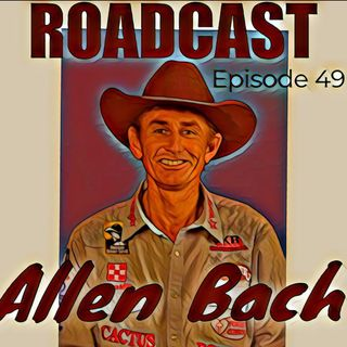 Episode 49 Allen Bach