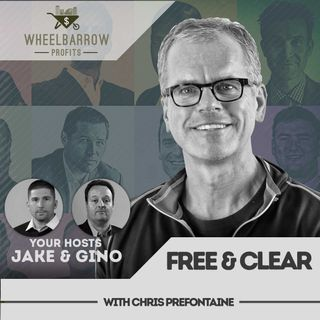WBP - Free & Clear with Chris Prefontaine
