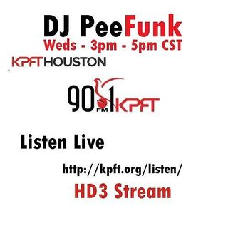 "KPFT HD 3 Stream Channel ""In Da Mix"" 01/03/2018 (Audio Only)"