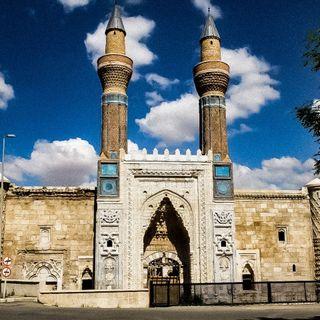 Sivas, culla della civiltà anatolica