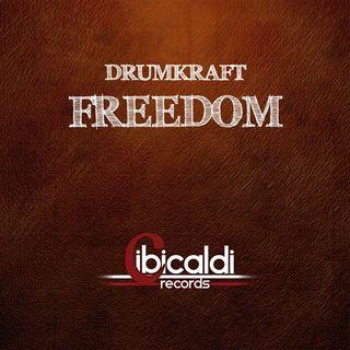 011 - Drumkraft - Freedom (Jo fer Remix)