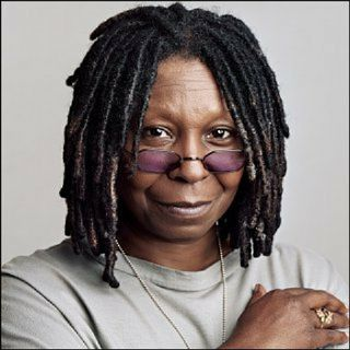 Whoopi Goldberg Defends Nigerian/Brit Actress Cynthia Erivo Being Cast As Harriet Tubman.😒🔥🔥