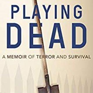 PLAYING DEAD - MONIQUE FAISON ROSS