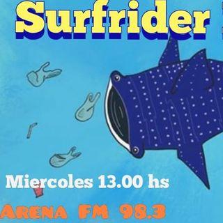 Surfrider Radio Programa 82 del 5to ciclo (16 de Septiembre)