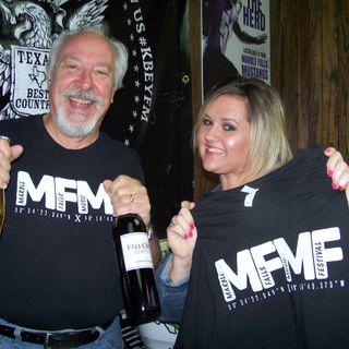 Cheers! It's Marble Falls Music Festival Week