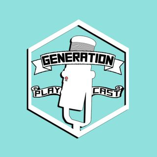 Generation Playcast: Podcasts