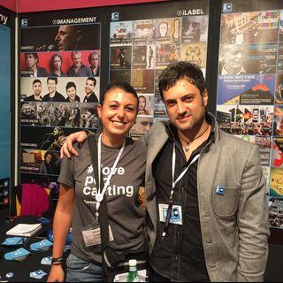 Intervista @Massimo Bonelli - 1 maggio - icompany