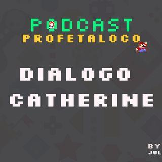 Dialogo Con Catherine Castaño