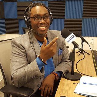 Jason Smith with ASLAN Training & Development on the Georgia Podcast