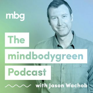 The mindbodygreen Podcast | motivational interviews covering health, fitness, nutrition, entrepreneu