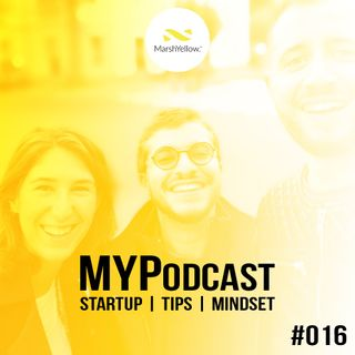 E16 Come sviluppare un mindset imprenditoriale | Daniele Schimizzi