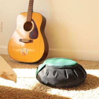 Armor Down Meditation Cushion