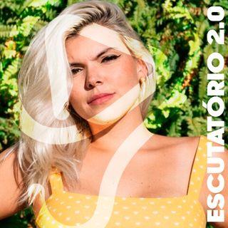 ESCUTATÓRIO #15 DUDA BEAT o novo sotaque do Pop Br