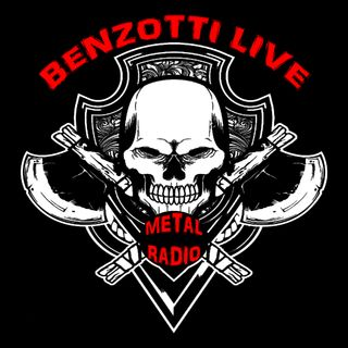 Benzotti Live First Show of june 2018.