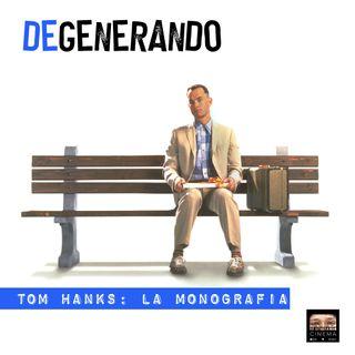 TOM HANKS: la monografia