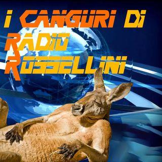 I Canguri di RadioRossellini #1 (28-01-2020)