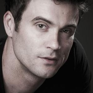Daniel Goddard of YOUNG AND THE RESTLESS