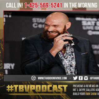 "☎️Tyson Fury👑"" I'll Slap his Teeth In""😱Fury on Eddie Hearn Disrespect💯"