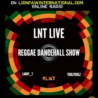 LNT Live With Larry T and ThuliThulz
