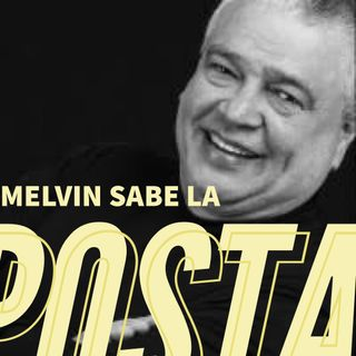 5: Melvin sabe la POSTA