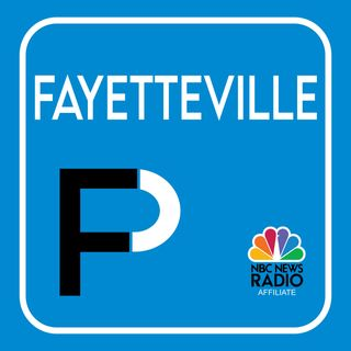 Front Page Fayetteville