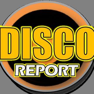 Segmento | Disco Report | #Animaciòn @JAlexanderOficial