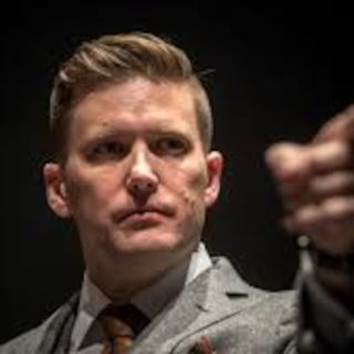 Response to anti-Semitic texts in reaction to Richard Spencer interview