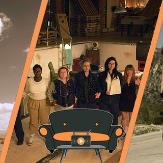 The Sofa 1x30 - Il finale di stagione