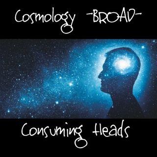 THREE: Cosmology -BROAD-
