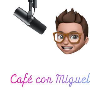 Café con Miguel - Noticias - Pedro Sachez y la Tasa Google, YouTube cambia las normas del copyright y MaRS shuffles venture leadership team