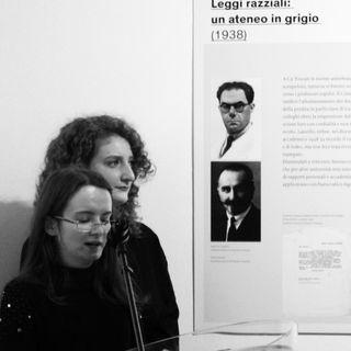 Ca' Foscari allo specchio: un intervento di Silvia Ghiotto