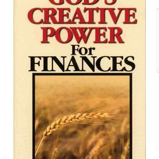 God Wants To Be Involved In Your Finances By Charles And Annette Capps