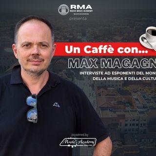 03. Un Caffè Con... Giordano Sangiorgi