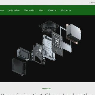 A Look at Xbox Series X Specs   TWiT Bits