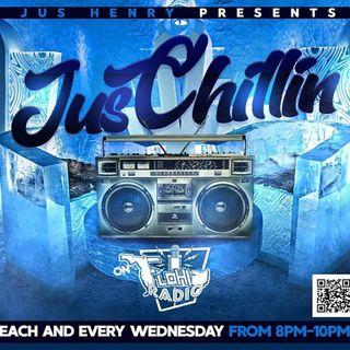 Jus Chillin - Episode 16