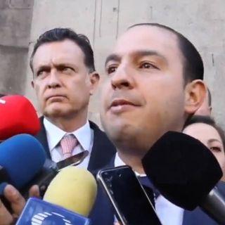 PAN presenta denuncia por liberación de Ovidio Guzmán