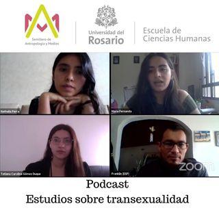 Estudios sobre la transexualidad