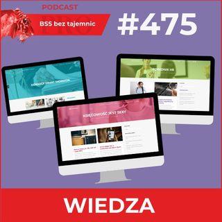 #475 Biznesowe blogowanie z Grant Thornton