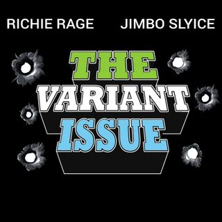 The Variant Issue #43