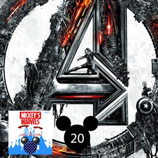 MM: 020: Avengers: Age of Ultron