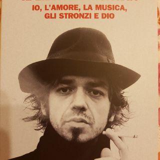 Marco Castoldi: Il Libro Di Morgan - Io,l'amore,la Musica,gli Stronzi E Dio- Televisione