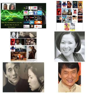 The Kevin & Nikee Show  - Women's History Month - Diana C. Weng - Acting Mentor, Dialogue Coach and Consultant to Actors in Entertainment